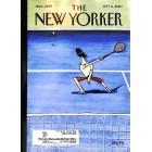 New Yorker, September 6 2010