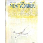 The New Yorker, September 7 1987