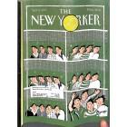 New Yorker, September 8 1997