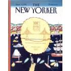 New Yorker, September 9 1991