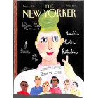 New Yorker, September 9 1996