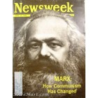 Newsweek, April 27 1964