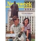Newsweek, August 10 1964
