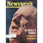 Newsweek, February 10 1964