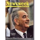 Newsweek, November 9 1964