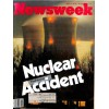 Cover Print of Newsweek, April 9 1979