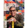 Cover Print of Newsweek, August 24 1970