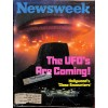 Cover Print of Newsweek, December 21 1977