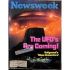Cover Print of Newsweek, December 21 1977