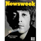 Cover Print of Newsweek, December 22 1980