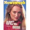 Cover Print of Newsweek, January 7 1980