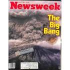 Cover Print of Newsweek, June 2 1980