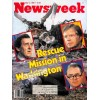 Cover Print of Newsweek, May 12 1980