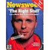 Cover Print of Newsweek, October 3 1983