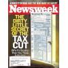 Newsweek, April 12 2004