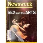 Newsweek, April 14 1969