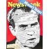 Cover Print of Newsweek, April 15 1974