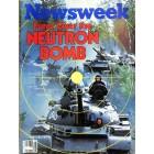 Newsweek, April 17 1976