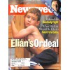 Cover Print of Newsweek, April 17 2000