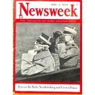 Newsweek, April 1 1940