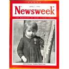 Newsweek, April 1 1946