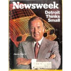 Newsweek, April 1 1974
