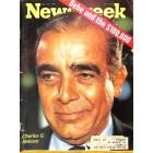 Newsweek, April 22 1974