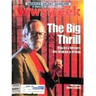 Newsweek, April 22 1985