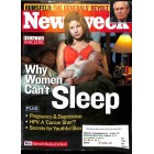 Cover Print of Newsweek, April 24 2006
