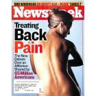 Newsweek, April 26 2004