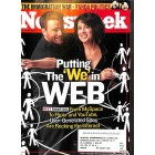 Newsweek, April 3 2006