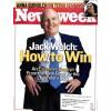 Newsweek, April 4 2005