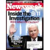 Cover Print of Newsweek, April 5 2004