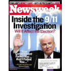 Newsweek, April 5 2004