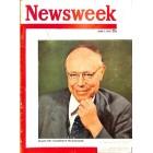 Newsweek, April 7 1952