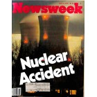 Newsweek, April 9 1979