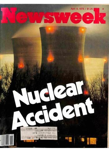Newsweek, April 9 1979