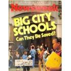 Newsweek, August 12 1977