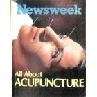 Newsweek, August 14 1972