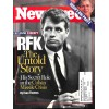 Cover Print of Newsweek, August 14 2000