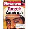 Newsweek, August 16 2004