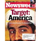 Newsweek, August 16 2004