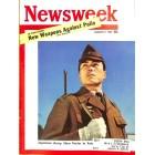 Newsweek, August 17 1953