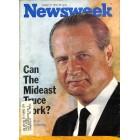 Newsweek, August 17 1970