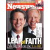 Cover Print of Newsweek, August 21 2000