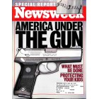 Newsweek, August 23 1999