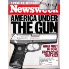 Newsweek, August 23 1999