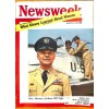 Cover Print of Newsweek, August 24 1953