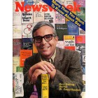 Newsweek, August 24 1970
