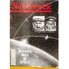 Newsweek, August 27 1962